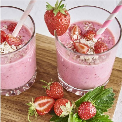 SlimShake  |  Summer Berries